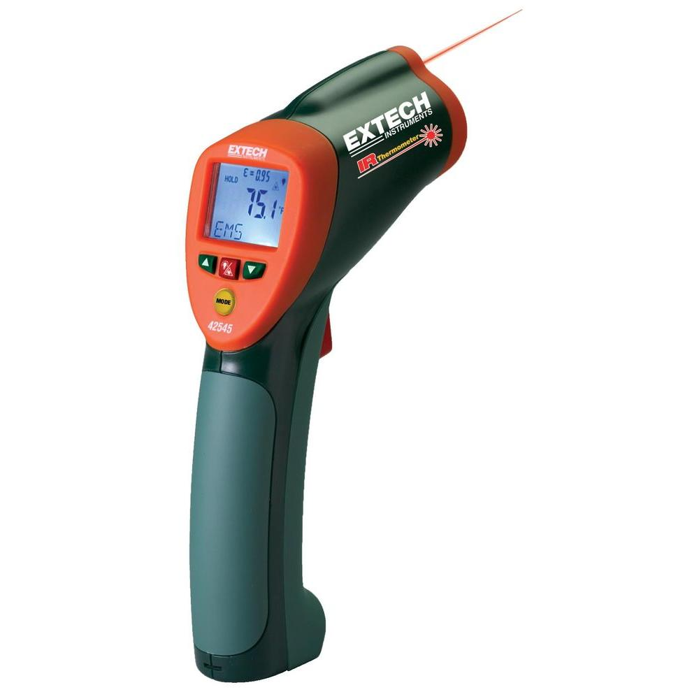 Heavy Duty Series IR Thermometer